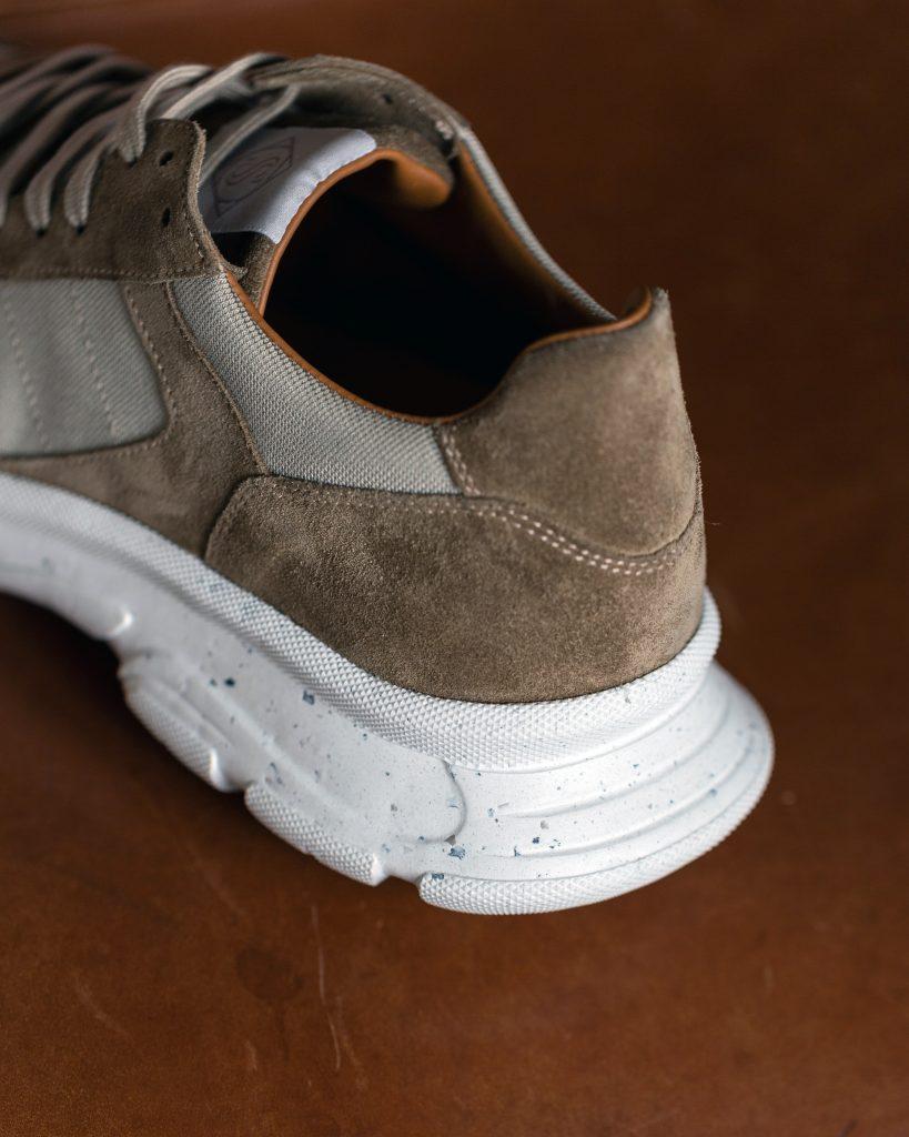 Le suole per scarpe in EVA, Selasti